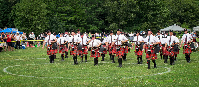 2012-07-07 Round Hill Scottish Games