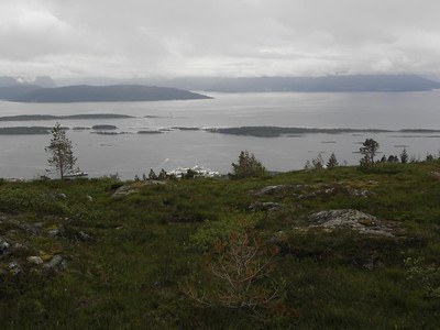 Day 12 - Molde, Norway