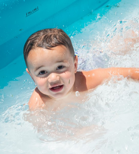Parsons Swimming