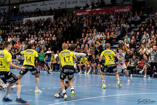 SønderjyakE vs Mors Thy 21.11.2019