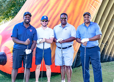 Bridgeland Highschool All Sports Booster Club Golf 2018