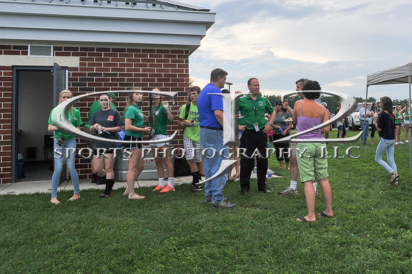 9-5-2014 Tuscarora at Woodgrove Football (Varsity)