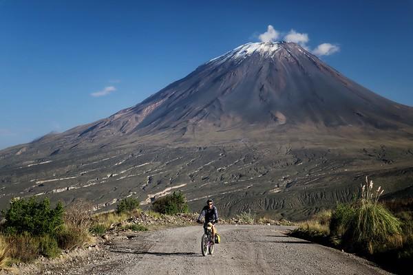 Andes, Peru, 2019