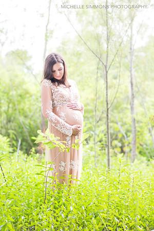 Lauren Maternity