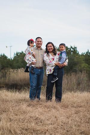 Sarmiento Family 2017