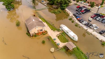 6-19-2019 Canal Fulton Flooding