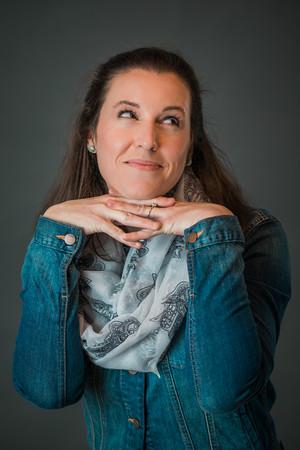 Kirsten Gurney