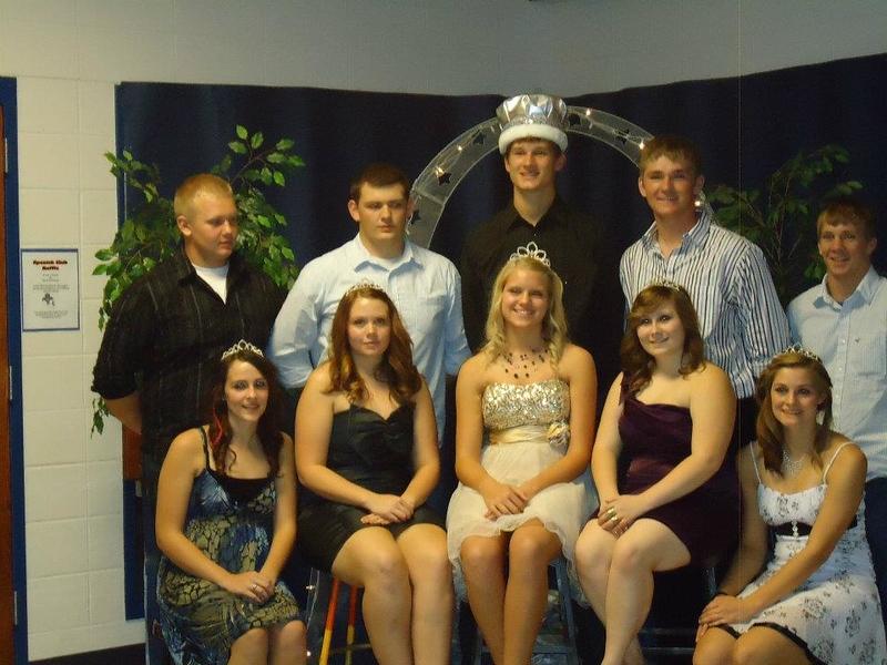 2010 Homecoming