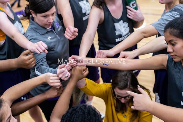 Broughton girls basketball vs Wake Forest. November 14, 2019. D4S_9662