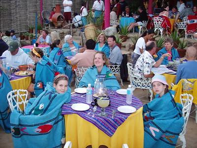 Cabo San Lucas, Mexico, 2/19/2005 - 2/26/2005