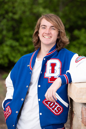 Matthew Richey Seniors