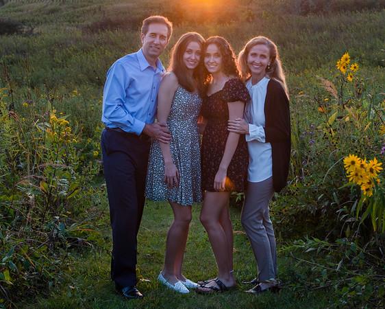 2020 Karacay Family