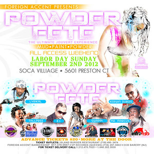 09/02/12 Powder Fete