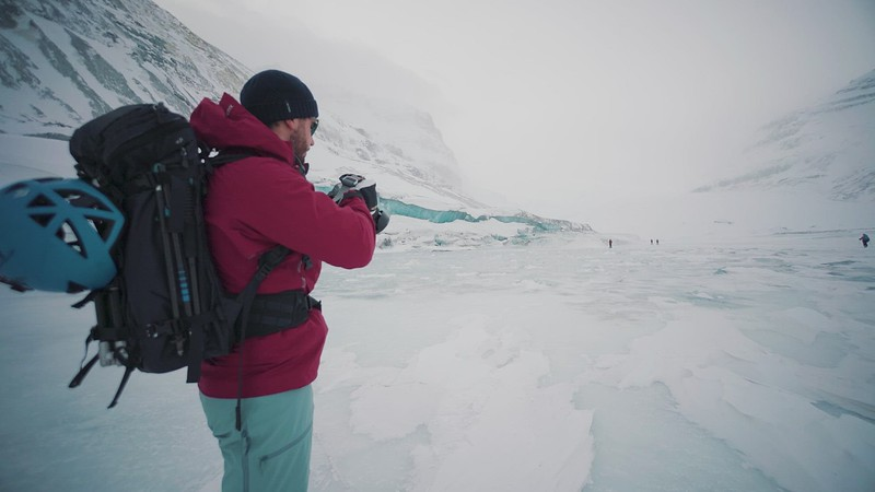 Adventure is a Mindset Video Clips
