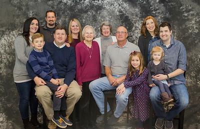 Jemmett Family 12/27/2015
