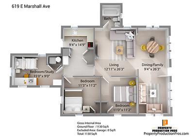 619 E Marshall Ave