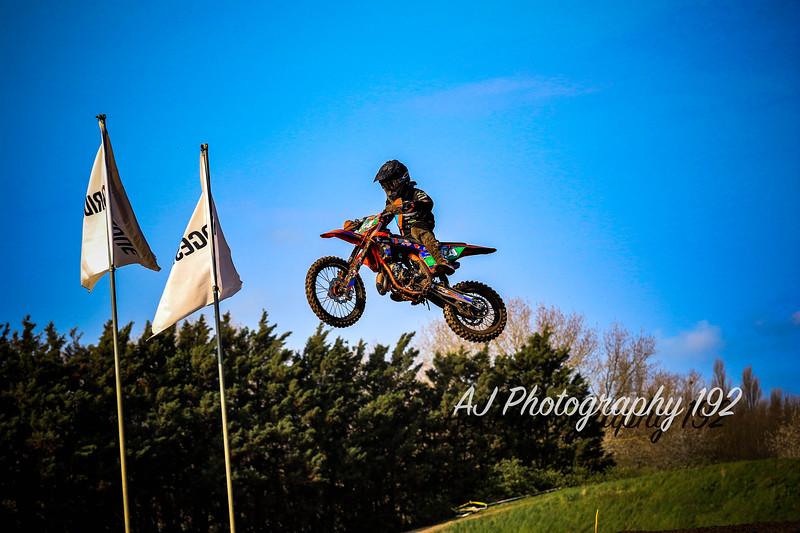 East Kent motocross club