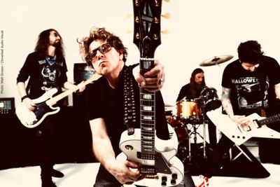 """FuZZrd PRESENT """"VIRAL CONNECTION"""" FROM BAND'S  UPCOMING DEBUT STUDIO ALBUM"""