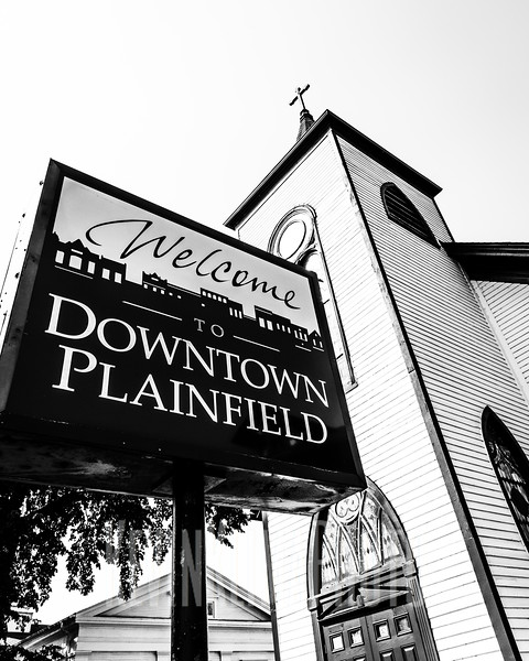 Welcome to Downtown Plainfield