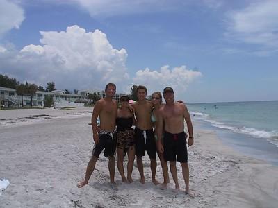 Florida trip 8/ 03