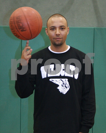 Varsity 8th Grade Boys Basketball