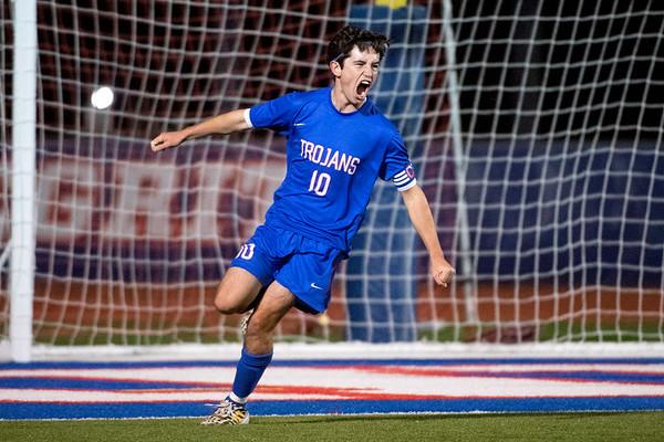 2018-12-11 TCA-Addison - HSAA Varsity Boys Soccer