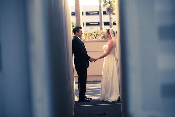 Kathy and Bobby's Wedding, Jacksonville Florida USA
