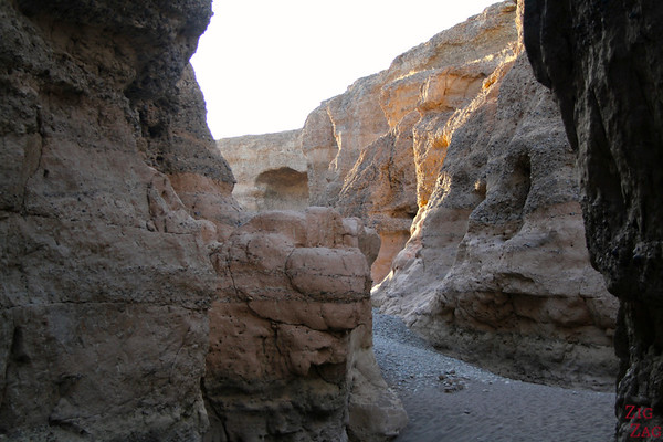 Sesriem canyon, Namibia photo 2