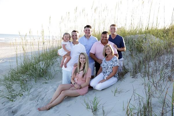 The Vane Family