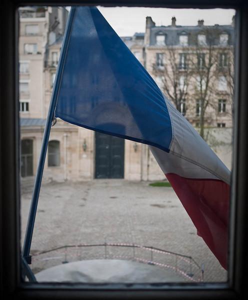 Paris Easter 2010