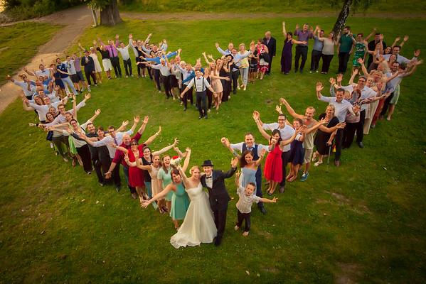 Hochzeiten & Co.