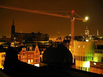 Netherlands: Amsterdam '06