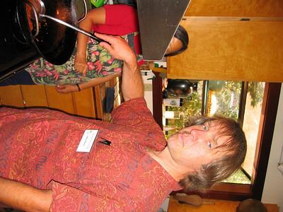 San Francisco Thai Cooking III - July 2003
