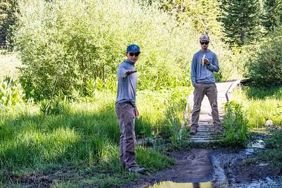 401 Trail Work LR