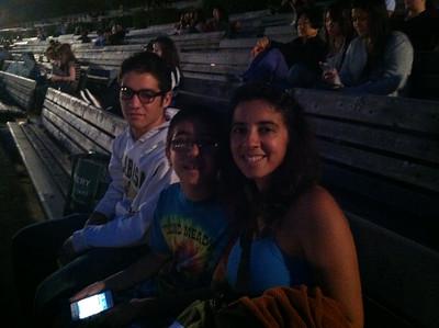 2012-10-05 Jason Mraz Concert