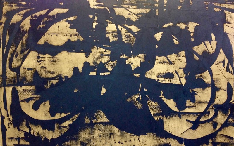 Mistral-Iorillo, 60x88 on canvas