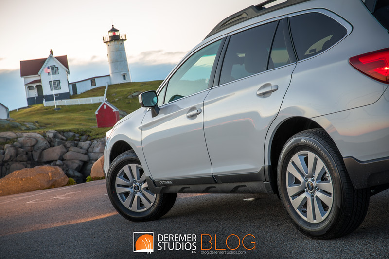 2017 Avis Subaru Outback - New Engalnd 006A - Deremer Studios LLC