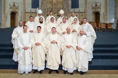 Ordination 2017 - Select Photos