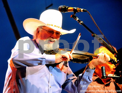 CHARLIE DANIELS BAND @ WALWORTH COUNTY FAIR 2015