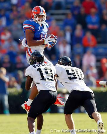 Photo Gallery: UF football vs. Vanderbilt 11/5/11