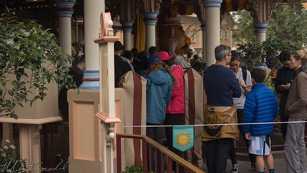 Disneyland Resort, Disney California Adventure, Paradise Pier, Paradise, Pier, Toy Story Midway Mania, Toy Story, Midway Mania, Midway, Mania, FastPass, Fast Pass, MaxPass, Max Pass, Max, Pass