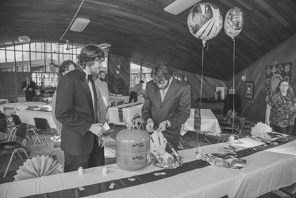 Hapner Wedding 2016