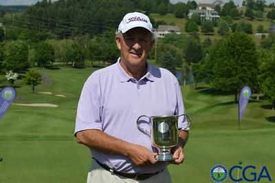 8th Carolinas Super Senior Championship