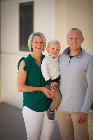 Knoell Family 5-21