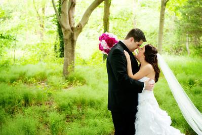 2012 Kim & Patrick | Wedding Photos