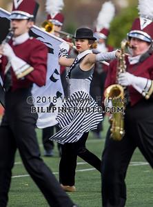 ARLINGTON Band