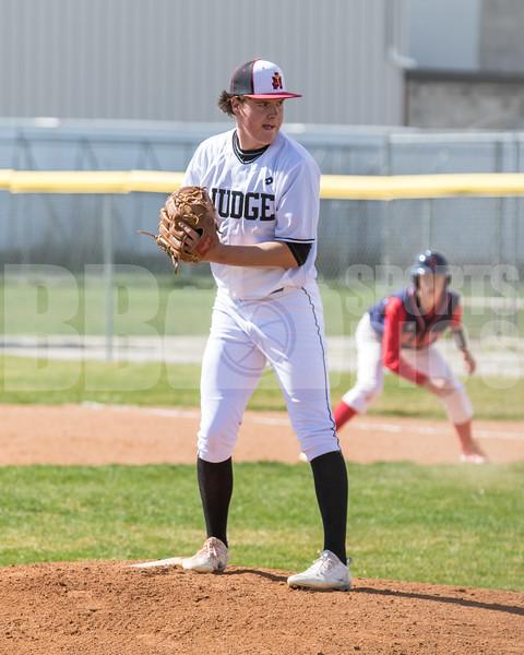 Boy's Baseball 2017