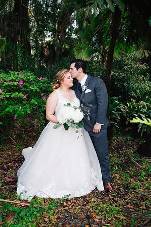 Catherine & Anthony's Wedding