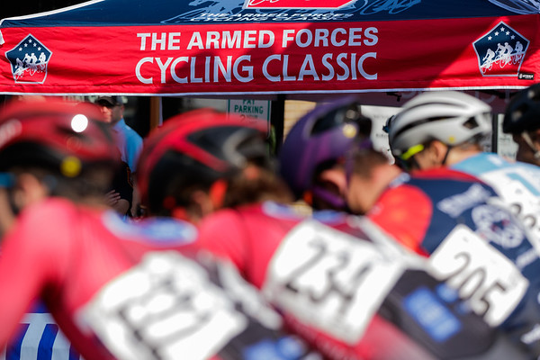 Armed Forces Cycling Classic 2019 - Clarendon