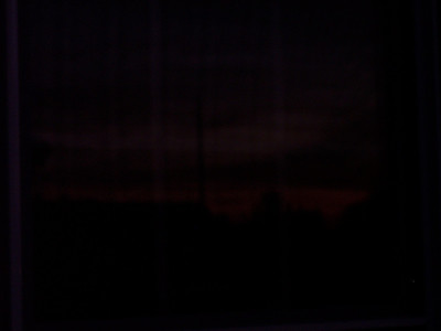 Sunset 20050710